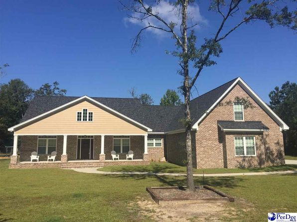 5 bed 4 bath Single Family at 7697 E National Cemetery Rd Florence, SC, 29506 is for sale at 500k - 1 of 25