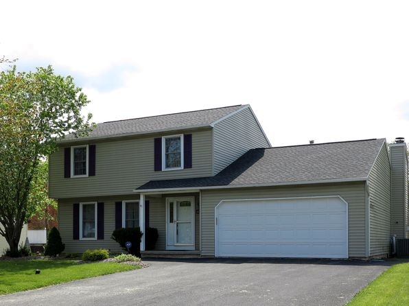 4 bed 2 bath Single Family at 6120 Rossland Cir Cicero, NY, 13039 is for sale at 200k - 1 of 21