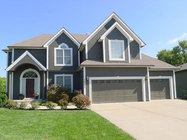 4 bed 5 bath Single Family at 14290 NW 67th St Parkville, MO, 64152 is for sale at 399k - 1 of 24