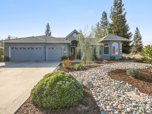 4 bed 2 bath Single Family at 3401 S Tracy St Visalia, CA, 93292 is for sale at 345k - 1 of 27