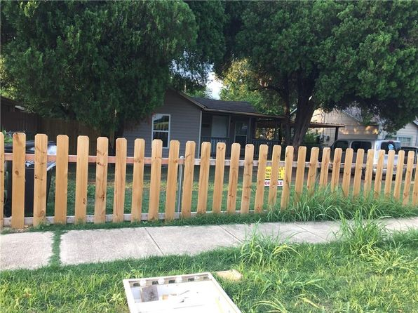 2 bed 1 bath Single Family at 1209 E Ramsey Ave Fort Worth, TX, 76104 is for sale at 80k - 1 of 8