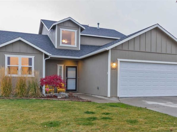 3 bed 3 bath Single Family at 12421 W 4th Ave Airway Heights, WA, 99001 is for sale at 215k - 1 of 20