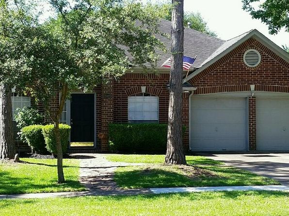 4 bed 2 bath Single Family at 2023 Bennigan St League City, TX, 77573 is for sale at 210k - 1 of 8