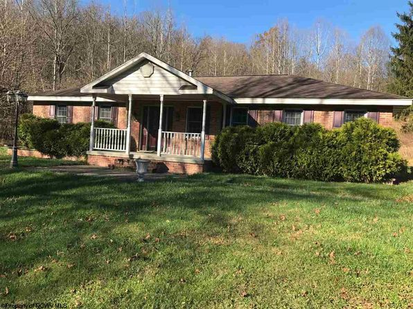 2 bed 2 bath Single Family at 178A RR 1 Philippi, WV, 26416 is for sale at 126k - 1 of 7