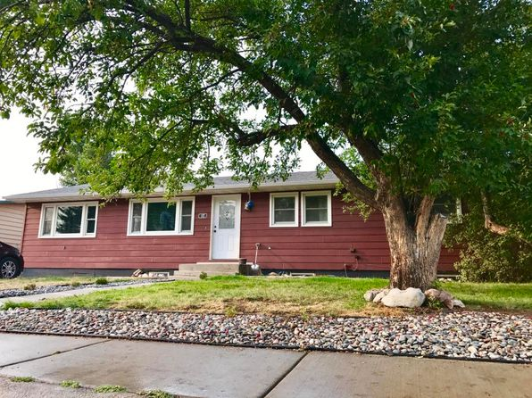 5 bed 2 bath Single Family at 107 E Sunset Dr Gillette, WY, 82716 is for sale at 214k - 1 of 58