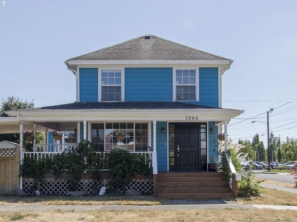 3 bed 3 bath Single Family at 1304 NE 4th St McMinnville, OR, 97128 is for sale at 295k - 1 of 25