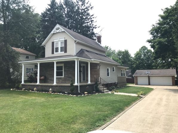 3 bed 2 bath Single Family at 600 Tallmadge Rd Cuyahoga Falls, OH, 44221 is for sale at 140k - 1 of 23