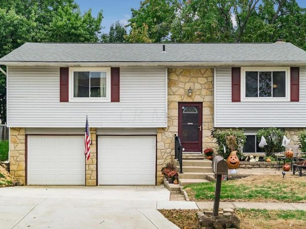 3 bed 2 bath Single Family at 3016 Gannett Rd Columbus, OH, 43231 is for sale at 179k - 1 of 42