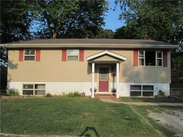 4 bed 2 bath Single Family at 30 Grace St Sullivan, MO, 63080 is for sale at 116k - 1 of 42