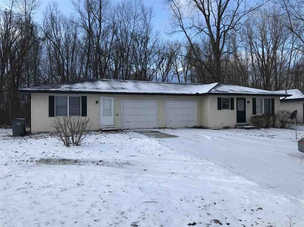 2 bed 1 bath Single Family at 403 E Palm Dr Syracuse, IN, 46567 is for sale at 480k - google static map