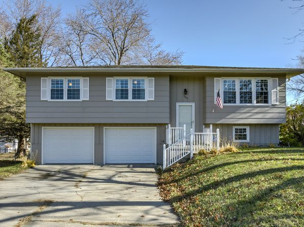 3 bed 3 bath Single Family at 3001 Ajax Rd Saint Joseph, MO, 64503 is for sale at 137k - 1 of 25