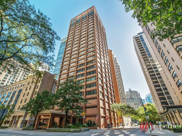 2 bed 2 bath Condo at 247 E Chestnut St Chicago, IL, 60611 is for sale at 239k - 1 of 10