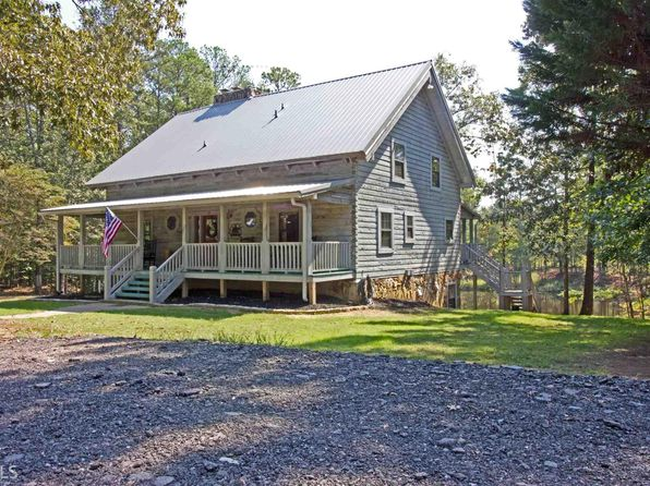 4 bed 3 bath Single Family at 7029 Blacks Bluff Rd SW Cave Spring, GA, 30124 is for sale at 425k - 1 of 36