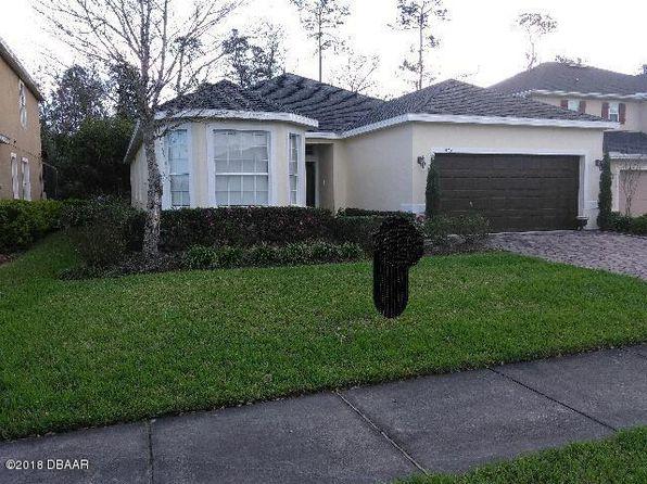 3 bed 2 bath Single Family at 425 Champion Ridge Dr Daytona Beach, FL, 32124 is for sale at 272k - google static map