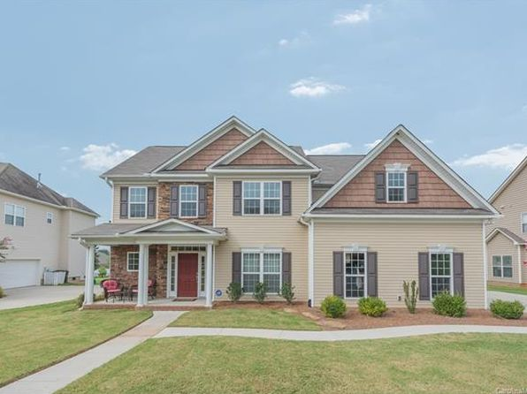 4 bed 3 bath Single Family at 2642 Lansing St NW Concord, NC, 28027 is for sale at 325k - 1 of 23