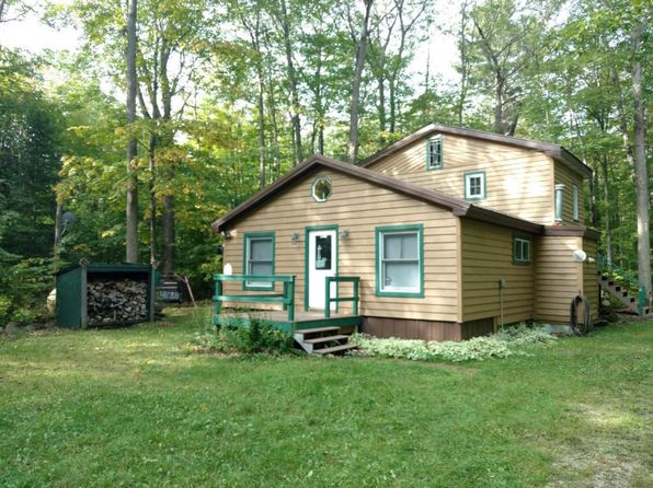 2 bed 1 bath Single Family at 4910 E 25 Mile Rd Pickford, MI, 49774 is for sale at 100k - 1 of 55