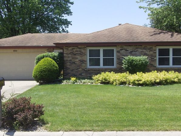 3 bed 2 bath Single Family at 445 Regents Way Bourbonnais, IL, 60914 is for sale at 140k - 1 of 14