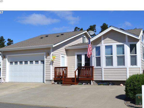 3 bed 2 bath Single Family at 13 Pond Ln Lakeside, OR, 97449 is for sale at 180k - 1 of 30