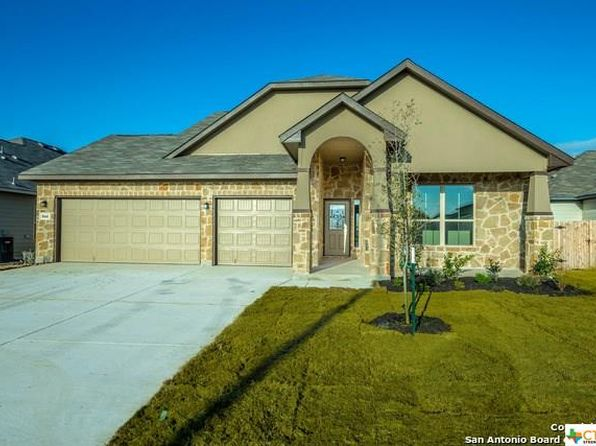 4 bed 3 bath Single Family at 844 Gray Cloud Dr New Braunfels, TX, 78130 is for sale at 331k - 1 of 9