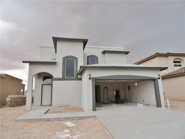 4 bed 3 bath Single Family at 14845 Ted Banks Ave El Paso, TX, 79938 is for sale at 188k - 1 of 5