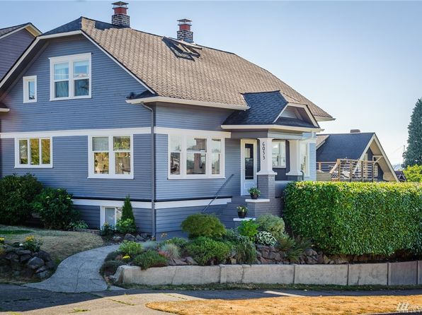 4 bed 3 bath Single Family at 6053 Palatine Ave N Seattle, WA, 98103 is for sale at 999k - 1 of 25