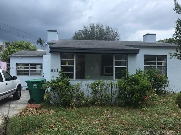 3 bed 1 bath Single Family at 811 NW 52nd St Miami, FL, 33127 is for sale at 195k - 1 of 18