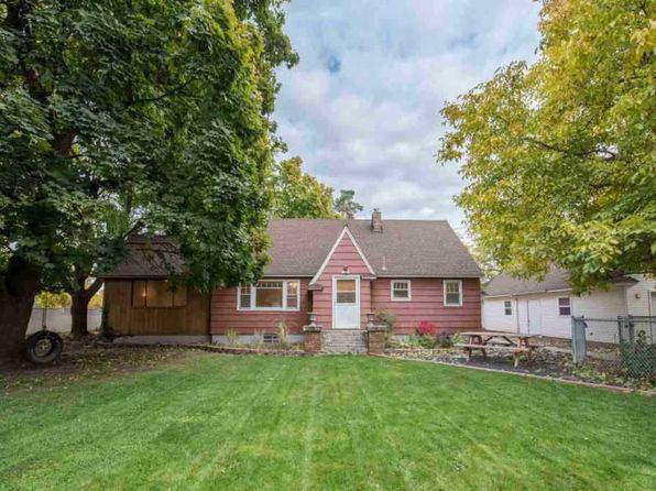 4 bed 1 bath Single Family at 8801 E Cataldo Ave Spokane Valley, WA, 99212 is for sale at 195k - 1 of 19