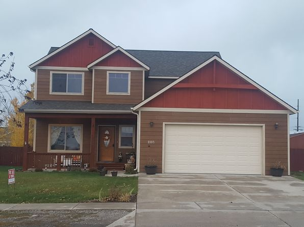 4 bed 4 bath Single Family at 1103 E Gallatin Ave Belgrade, MT, 59714 is for sale at 365k - 1 of 12