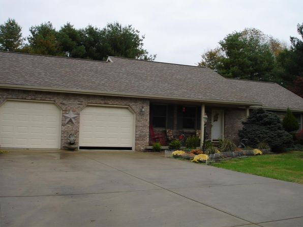 3 bed 1 bath Single Family at 321 Grays Dr Gosport, IN, 47433 is for sale at 140k - 1 of 21