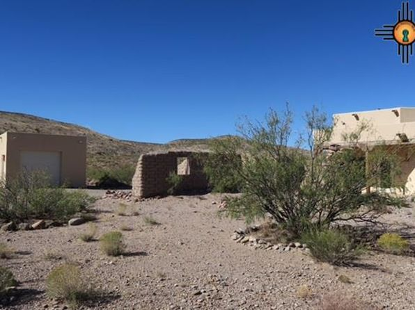 1 bed 2 bath Single Family at 1032 Las Palomas Williamsburg, NM, 87942 is for sale at 350k - 1 of 20