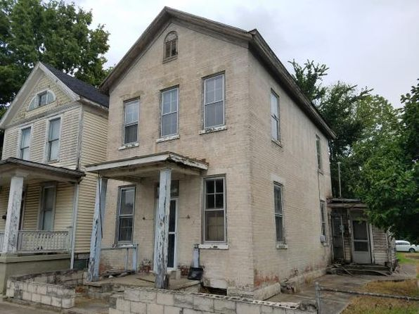 3 bed 1 bath Single Family at 518 Main St Lawrenceburg, IN, 47025 is for sale at 39k - 1 of 6
