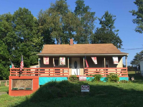 3 bed 3 bath Single Family at 617 S Linden Ave Waynesboro, VA, 22980 is for sale at 144k - google static map
