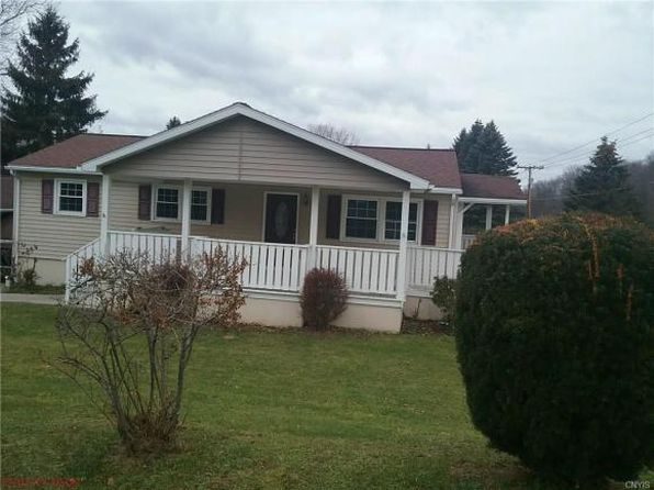4 bed 3 bath Single Family at 101 Hillcrest Dr Groton, NY, 13073 is for sale at 88k - 1 of 20