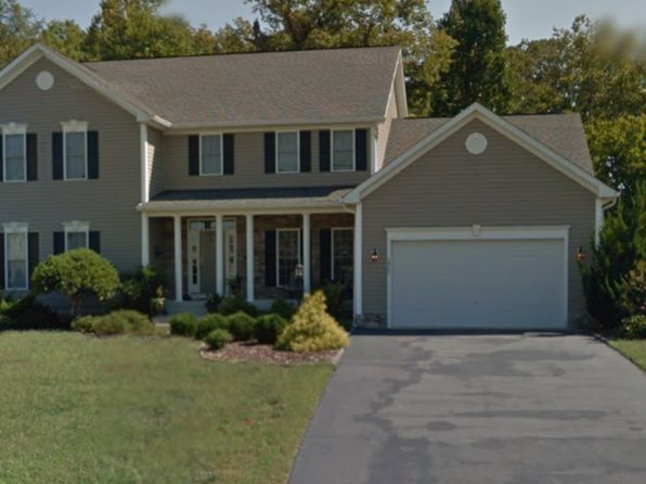 5 bed 5 bath Single Family at 10705 Joshua Ln Fredericksburg, VA, 22408 is for sale at 549k - google static map