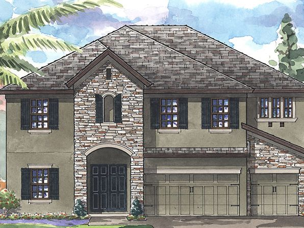 Riverview New Homes & Riverview FL New Construction | Zillow