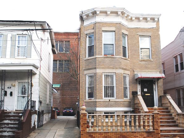 3 bed 3 bath Townhouse at 71 Sheridan Ave Brooklyn, NY, 11208 is for sale at 739k - google static map