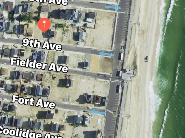 null bed null bath Vacant Land at 12 9th Ave Seaside Heights, NJ, 08751 is for sale at 450k - 1 of 5