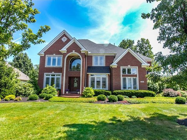 4 bed 5 bath Single Family at 1351 Cobblestone Chase Westlake, OH, 44145 is for sale at 580k - 1 of 30