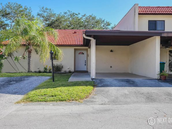 3 bed 2 bath Townhouse at 8758 Banyan Way Cape Canaveral, FL, 32920 is for sale at 250k - 1 of 20