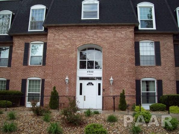 3 bed 3 bath Condo at 4900 N Knoxville Ave Peoria, IL, 61614 is for sale at 110k - 1 of 21