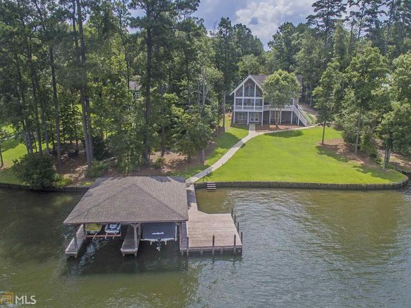 4 bed 3 bath Single Family at 61 Birch Ln Sparta, GA, 31087 is for sale at 370k - 1 of 32