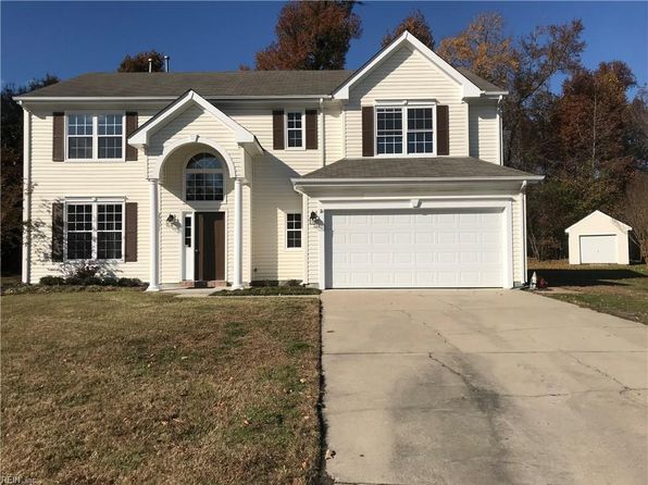 5 bed 4 bath Single Family at 23091 Greenwood Ct Carrollton, VA, 23314 is for sale at 330k - 1 of 31