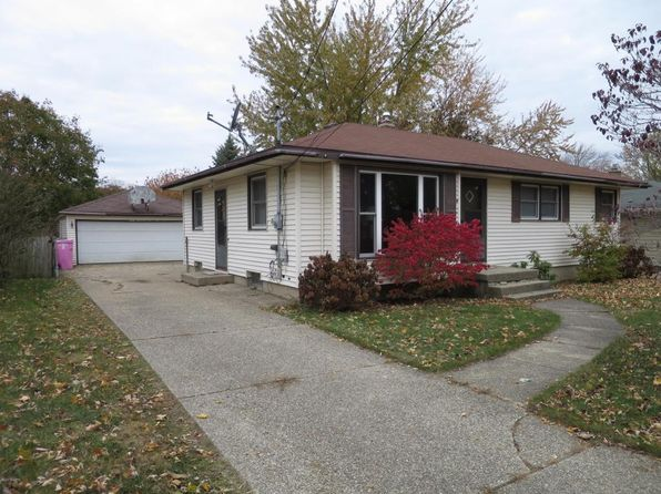3 bed 3 bath Single Family at 3725 Collingwood Ave SW Wyoming, MI, 49519 is for sale at 130k - 1 of 18