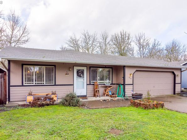 3 bed 2 bath Single Family at 505 PINE CT CRESWELL, OR, 97426 is for sale at 227k - 1 of 14