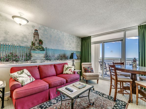 1 bed 1 bath Condo at 2000 N OCEAN BLVD MYRTLE BEACH, SC, 29577 is for sale at 130k - 1 of 12