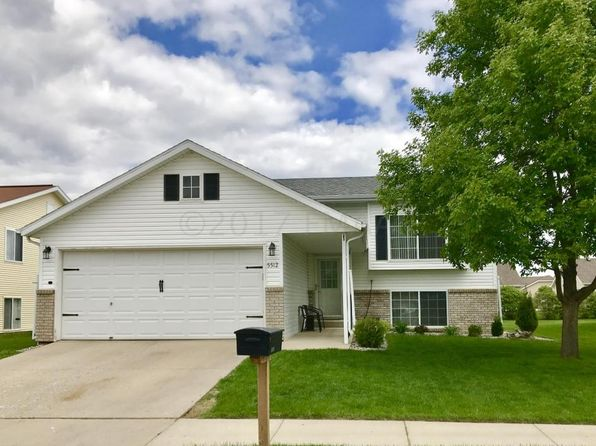4 bed 2 bath Single Family at 5512 18th St S Fargo, ND, 58104 is for sale at 200k - 1 of 19