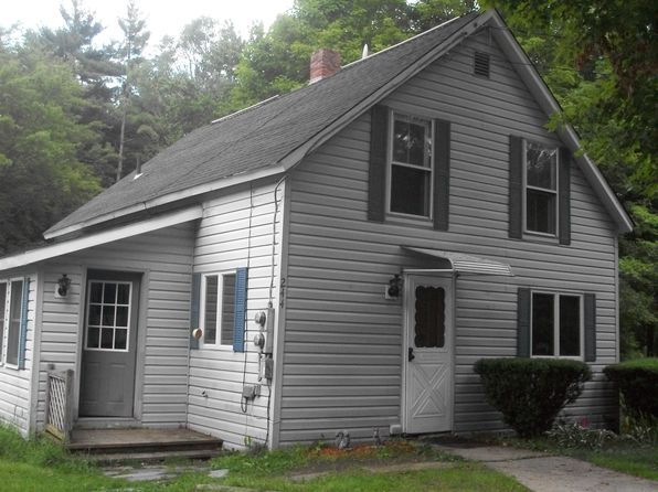 3 bed 1 bath Single Family at 244 N Main St New Salem, MA, 01355 is for sale at 165k - 1 of 13
