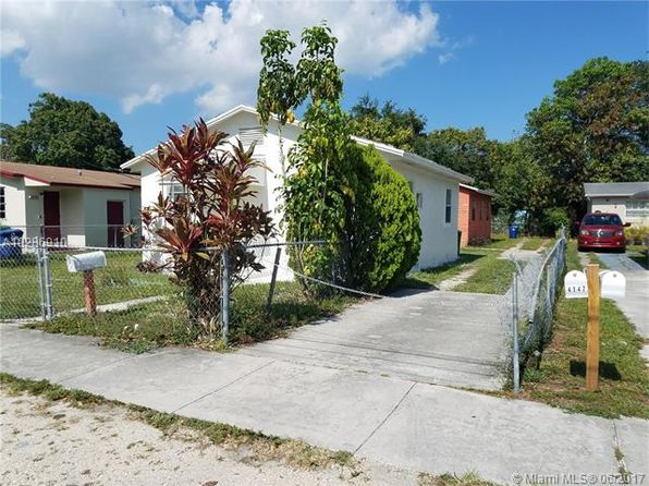 null bed null bath Multi Family at 4151 NW 23rd Ct Miami, FL, 33142 is for sale at 295k - 1 of 2