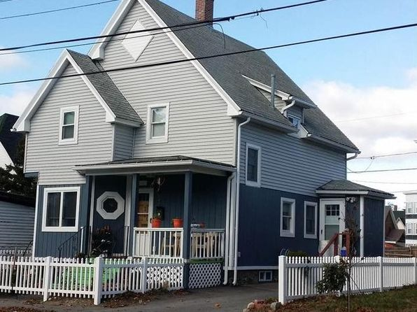 3 bed 3 bath Single Family at 602 Green St Manchester, NH, 03103 is for sale at 200k - 1 of 3