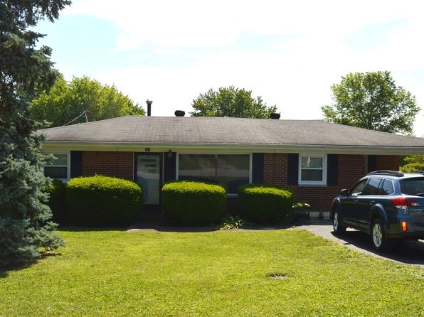 2 bed 1 bath Single Family at 301 High St Harrodsburg, KY, 40330 is for sale at 75k - 1 of 16